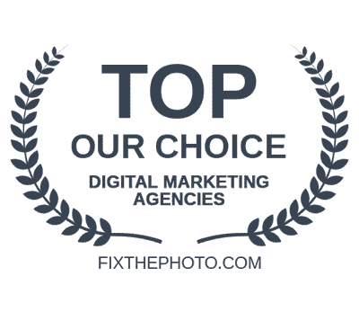Go to top digital marketing agency review